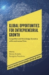 Jacket Image For: Global Opportunities for Entrepreneurial Growth