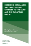 Jacket Image For: Economic Imbalances and Institutional Changes to the Euro and the European Union