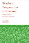 Jacket Image For: Teacher Preparation in Ireland