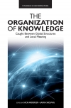 Jacket Image For: The Organization of Knowledge