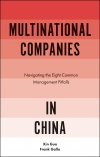 Jacket Image For: Multinational Companies in China