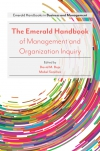 Jacket Image For: The Emerald Handbook of Management and Organization Inquiry