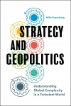 Jacket Image For: Strategy and Geopolitics