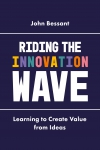 Jacket Image For: Riding the Innovation Wave