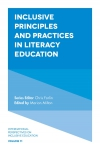 Jacket Image For: Inclusive Principles and Practices in Literacy Education