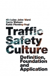 Jacket Image For: Traffic Safety Culture