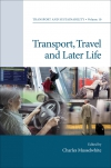 Jacket Image For: Transport, Travel and Later Life