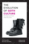 Jacket Image For: The Evolution of Goth Culture