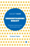 Jacket Image For: Understanding Brexit