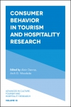 Jacket Image For: Consumer Behavior in Tourism and Hospitality Research
