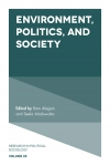 Jacket Image For: Environment, Politics and Society