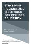 Jacket Image For: Strategies, Policies and Directions for Refugee Education