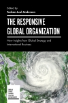 Jacket Image For: The Responsive Global Organization