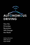 Jacket Image For: Autonomous Driving