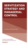 Jacket Image For: Servitization Strategy and Managerial Control