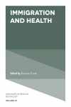 Jacket Image For: Immigration and Health