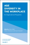 Jacket Image For: Age Diversity in the Workplace