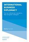 Jacket Image For: International Business Diplomacy