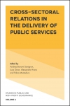 Jacket Image For: Cross-Sectoral Relations in the Delivery of Public Services