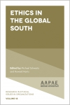 Jacket Image For: Ethics in the Global South