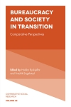 Jacket Image For: Bureaucracy and Society in Transition