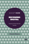 Jacket Image For: Becoming Digital