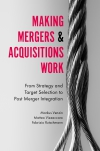 Jacket Image For: Making Mergers and Acquisitions Work