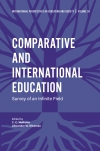 Jacket Image For: Comparative and International Education