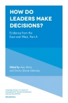 Jacket Image For: How Do Leaders Make Decisions?