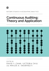 Jacket Image For: Continuous Auditing