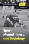 Jacket Image For: Sport, Mental Illness and Sociology