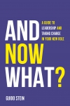 Jacket Image For: And Now What?