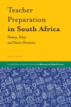 Jacket Image For: Teacher Preparation in South Africa