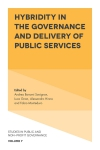 Jacket Image For: Hybridity in the Governance and Delivery of Public Services