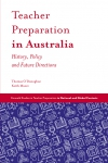 Jacket Image For: Teacher Preparation in Australia