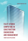 Jacket Image For: Fuzzy Hybrid Computing in Construction Engineering and Management