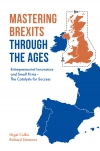 Jacket Image For: Mastering Brexits Through The Ages
