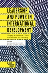 Jacket Image For: Leadership and Power in International Development