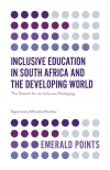 Jacket Image For: Inclusive Education in South Africa and the Developing World