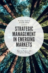 Jacket Image For: Strategic Management in Emerging Markets