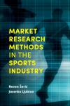 Jacket Image For: Market Research Methods in the Sports Industry