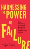 Jacket Image For: Harnessing the Power of Failure