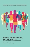 Jacket Image For: Gender, Athletes' Rights, and the Court of Arbitration for Sport