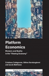 Jacket Image For: Platform Economics