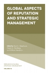 Jacket Image For: Global Aspects of Reputation and Strategic Management