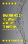 Jacket Image For: Governance of the Smart Mobility Transition