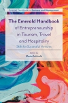 Jacket Image For: The Emerald Handbook of Entrepreneurship in Tourism, Travel and Hospitality