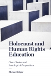 Jacket Image For: Holocaust and Human Rights Education