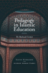 Jacket Image For: Pedagogy in Islamic Education