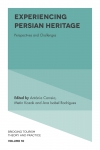 Jacket Image For: Experiencing Persian Heritage